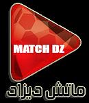 Match DZ | ماتش ديزاد