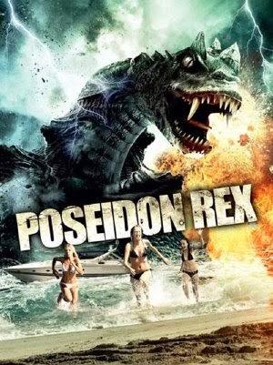 Khủng Long Biển - Poseidon Rex - 2013