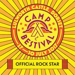 Camp Bestival Ambassador