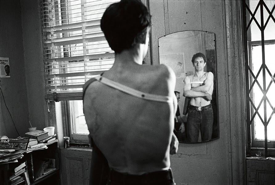 Umour et pens es philosophie de walt disney miroir mon for Se voir dans un miroir