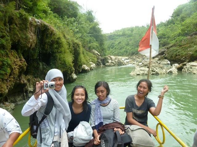 Aktualisasi Travelling Berkeliling Yogyakarta