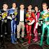 Entrevista com o produtor de Power Rangers Dino Charge