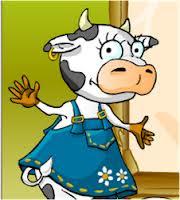 Paca La Vaca- 4ºInfantil