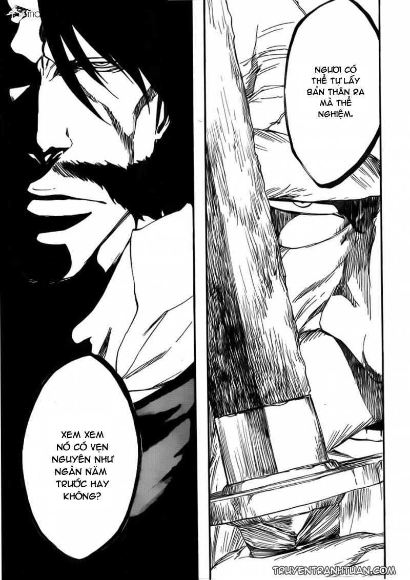 xem truyen moi - Bleach - Chapter 507