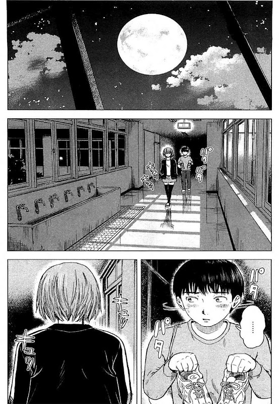 อ่านการ์ตูน Aku no Hana 12 ภาพที่ 2