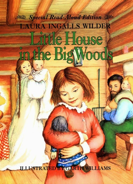 Little House on the Prairie: The Legacy of Laura Ingalls Wilder documentary.