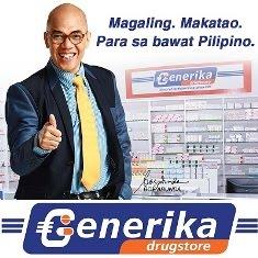 Generika Drugstore