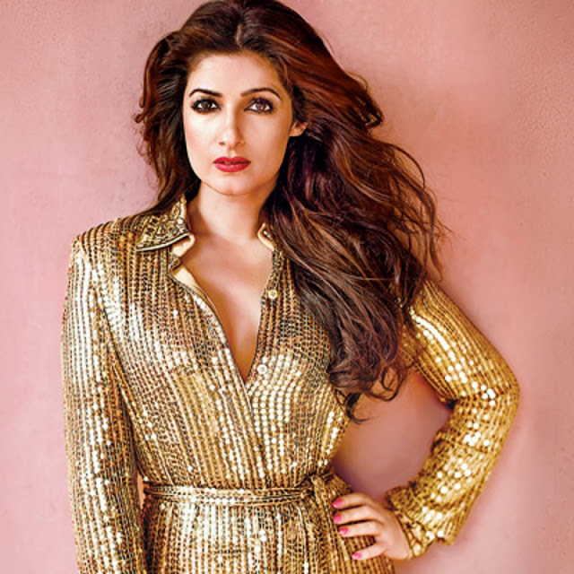Beautiful Twinkle Khanna HD Wallpaper