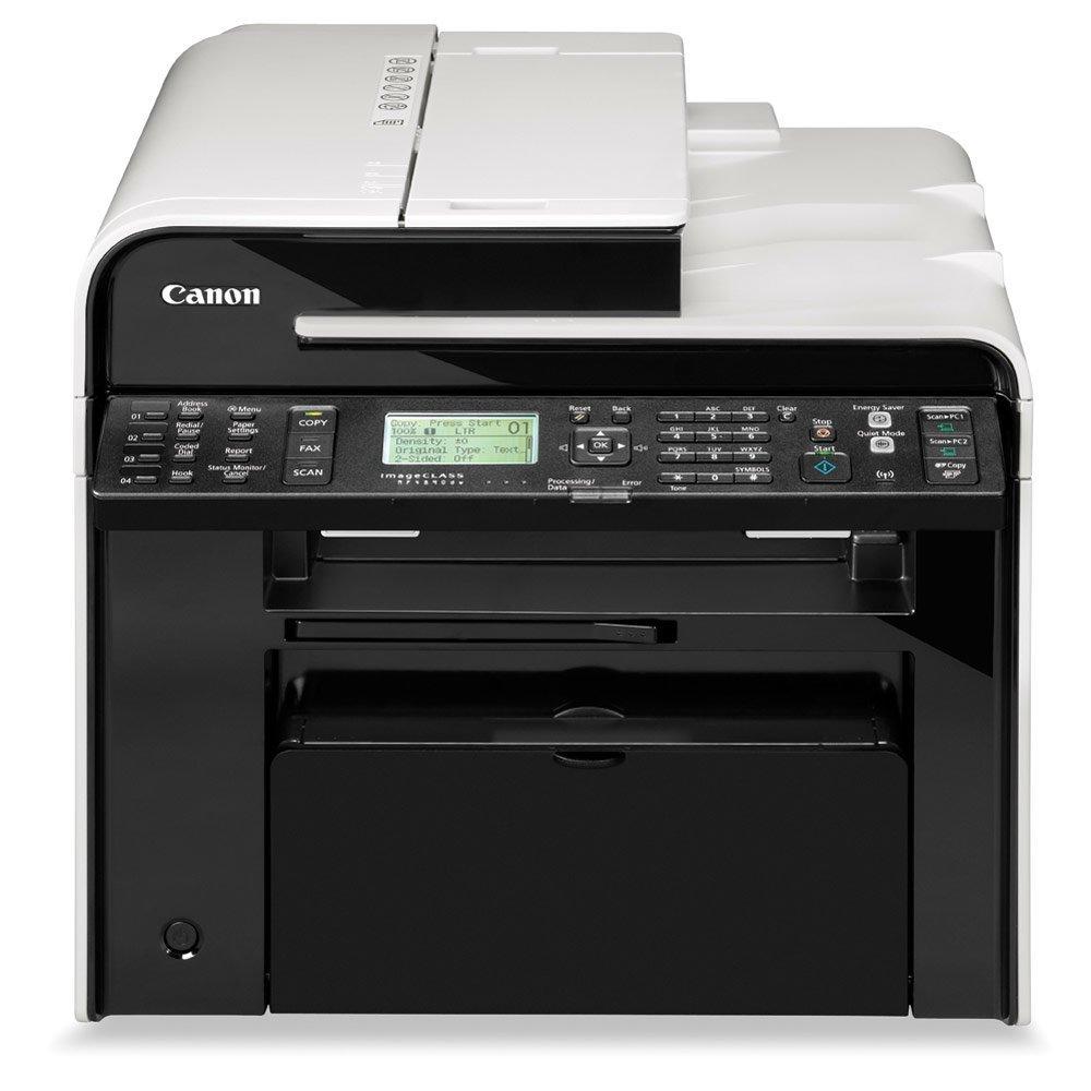 Драйвер скачать на принтер canon mf4890dw