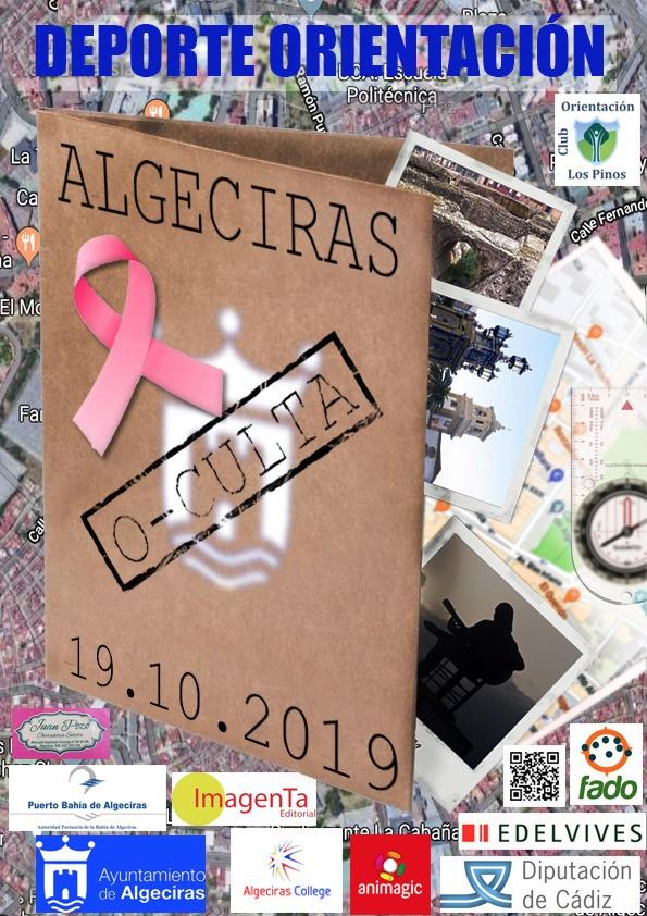 ALGECIRAS O-CULTA