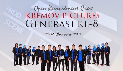 Recruitment Crew Generasi 8 Lahirkan 23 Anggota Berkomitmen!