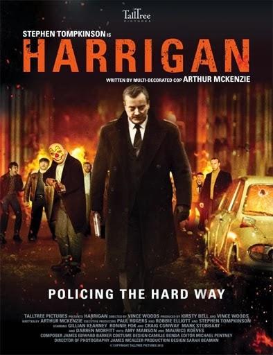 Ver Harrigan (2013) Online