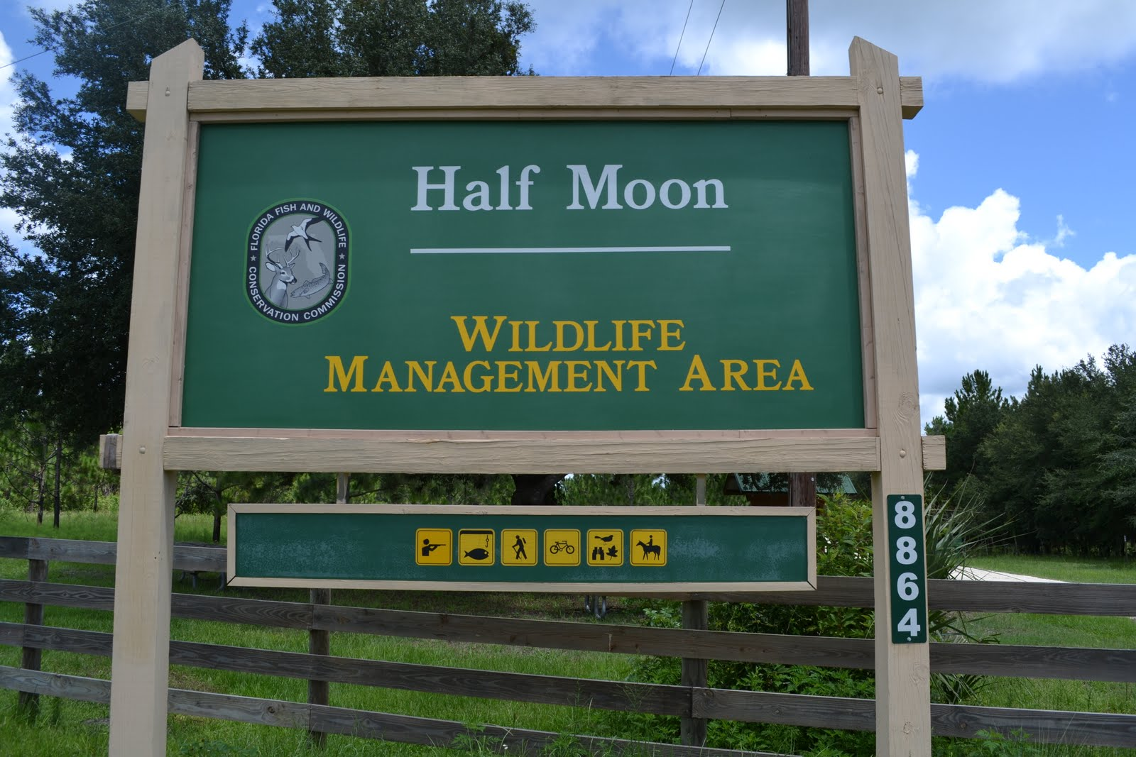 The Wild Life Deer Plans Amp Scouting Half Moon Wma