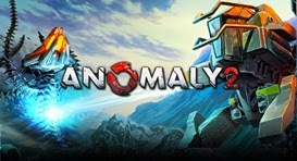 Download Game Anomaly 2 APK Android 2013