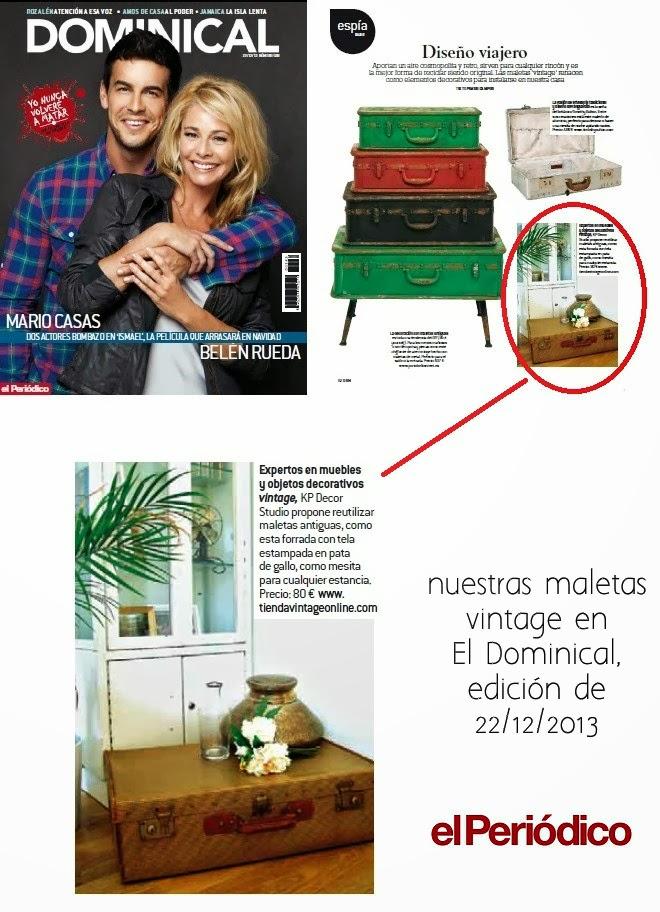 prensa escrita tienda vintage online comprar muebles