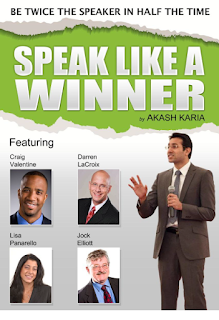 Speak like a Winner book review