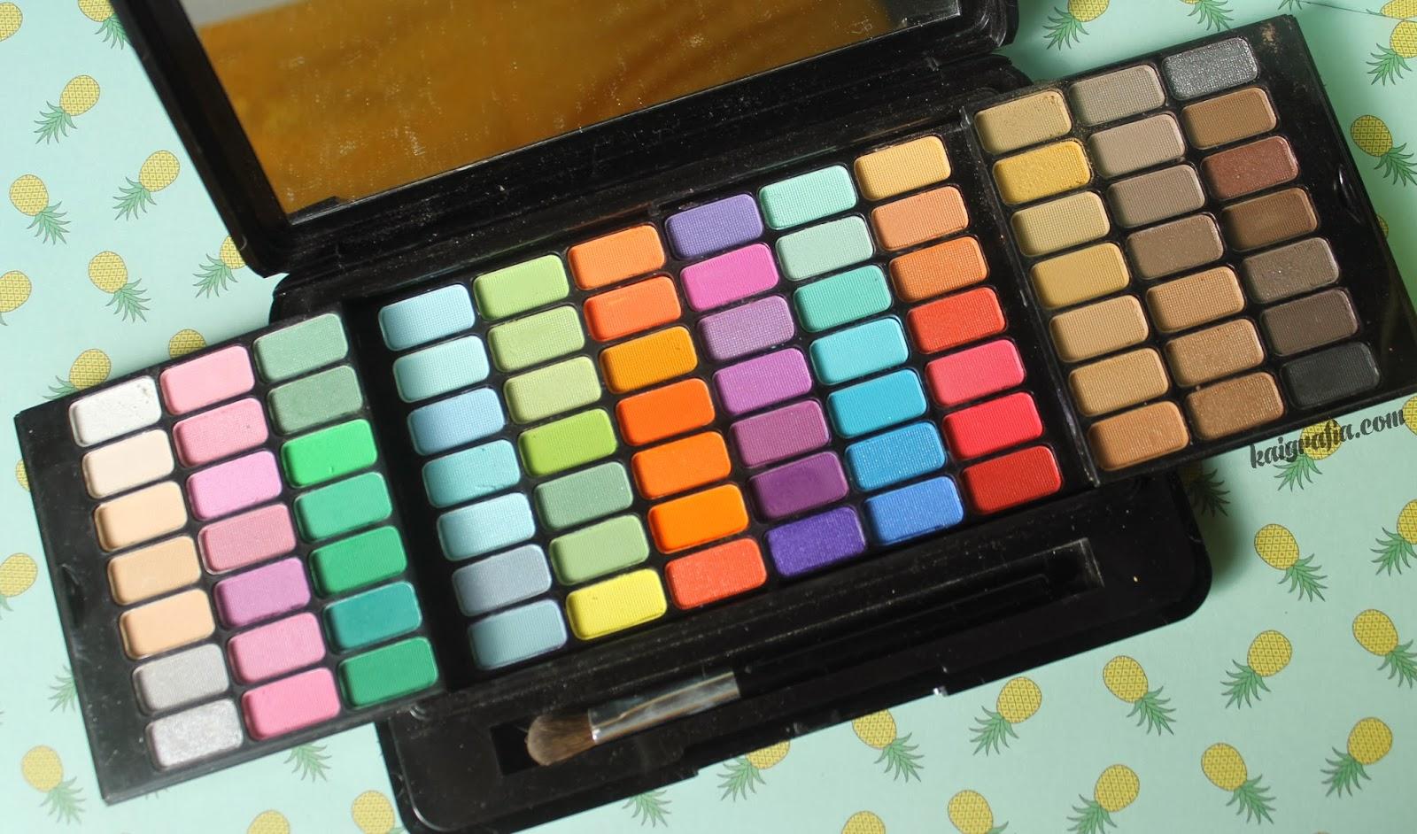 PROPS 88 eyeshadow palette