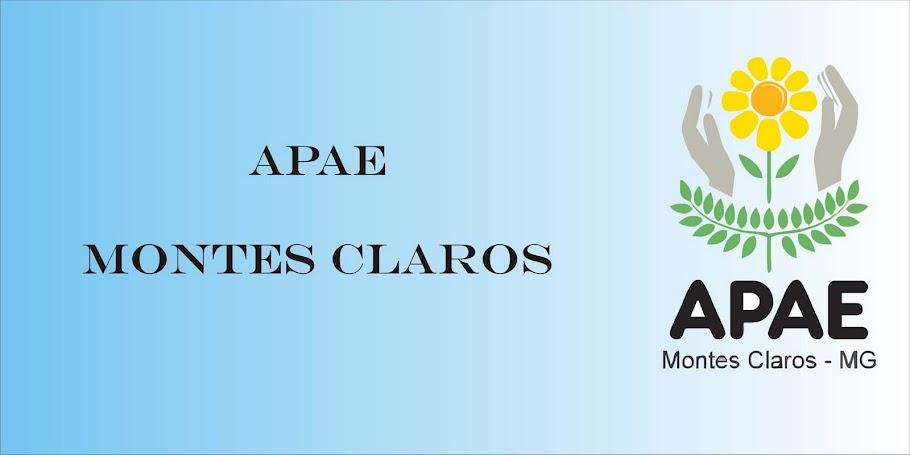 APAE Montes Claros