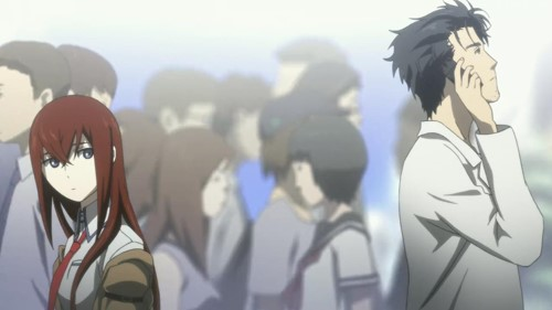 Steins; Gate Movie: Fuka Ryouiki no Déjà vu BD Subtitle Indonesia