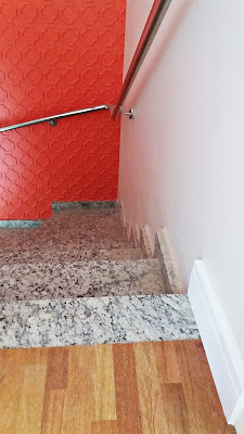 Rodapé Santa Luzia 10 cm preço