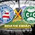 Confira como foi os últimos três confrontos entre Bahia e Coritiba pelo Brasileirão