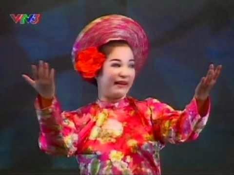 Hài kịch - Hoa hậu toàn cầu (Thuý Nga - Minh Dũng - Thanh Duy)