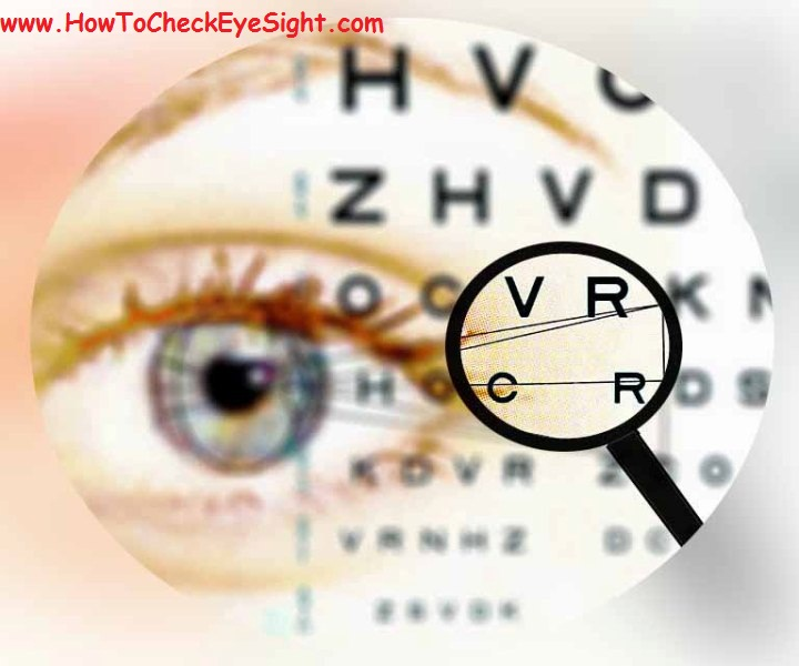 How To Improve Eyesight Naturally: How To Improve Eyesight ...
