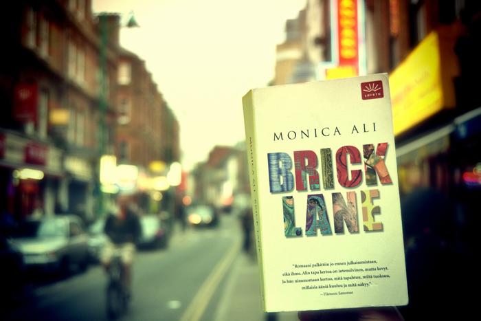 brick lane monica ali essay