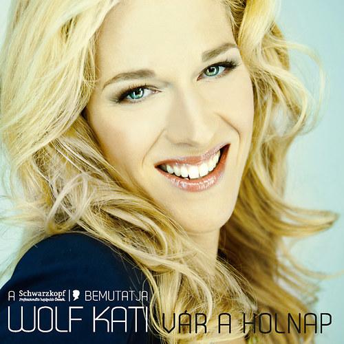 Discos Eurovisión 2011 Kati+Wolf+Album