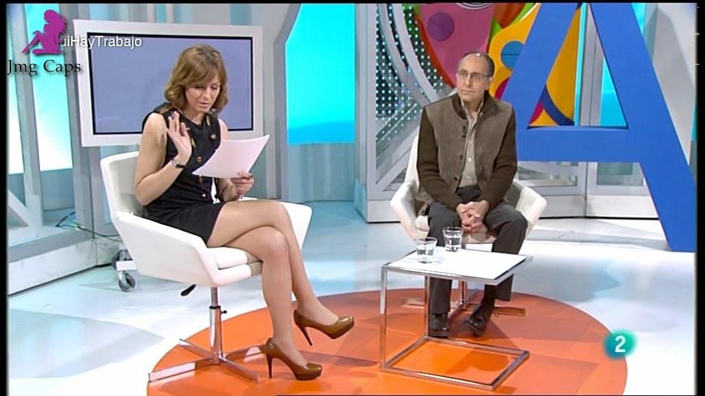 MARIA JOSE MOLINA, AQUI HAY TRABAJO (20.03.15)