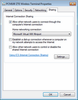 Cara Setting WiFi Laptop Menjadi Hotspot di Windows 7