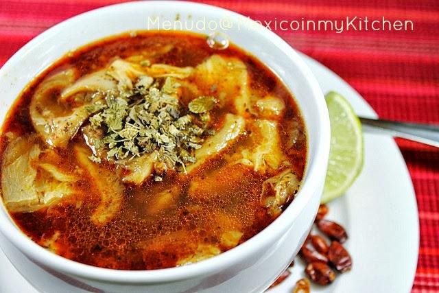 Beef-tripe-Soup-Mexican-menudo