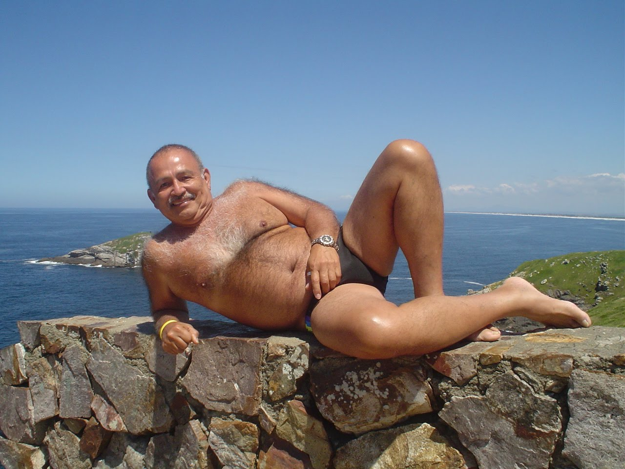 Gay Maduros Blog 13