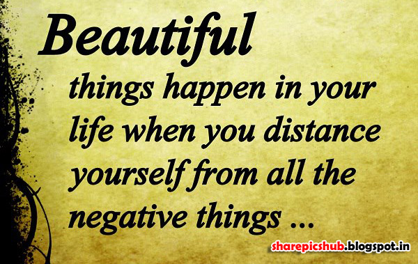 Beautiful Things Happen | Wise Thought Wallpaper For ...