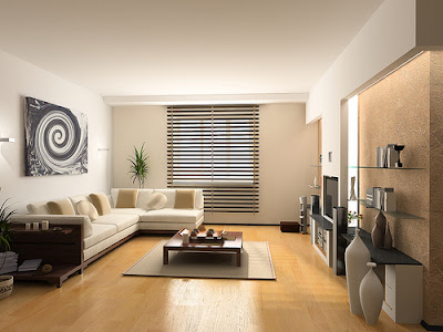 Modern Interior Decorators 2011