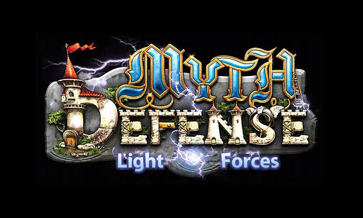 Myth Defense LF apk - hard tower defense action games