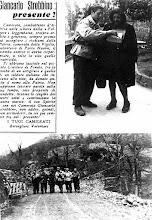 """""""LA GAZZETTA DI SAVONA """"17 AGOSTO 1944"""