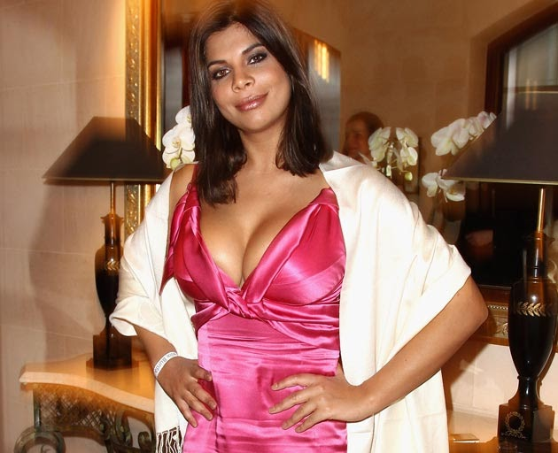 Indira Weis: Playboys desi girl - Live news, Latest news