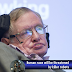 Human race will be threatened by killer robots: Hawking