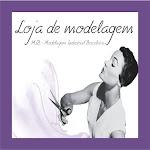 Compre na loja de modelagem  www.lojademodelagem.com