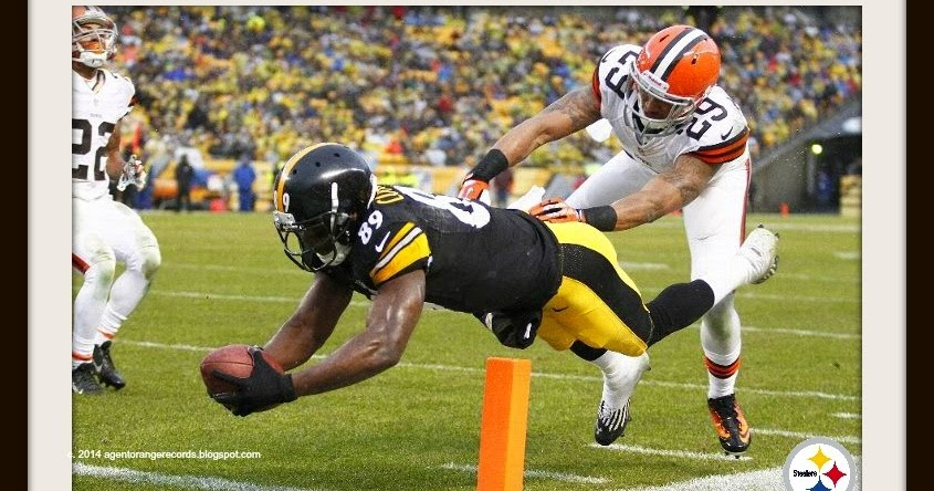 The Unlikely Orange Steelers 2013 Wrap Up