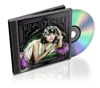 CD Selena Gomez & The Scene - When The Sun Goes Down (2011)