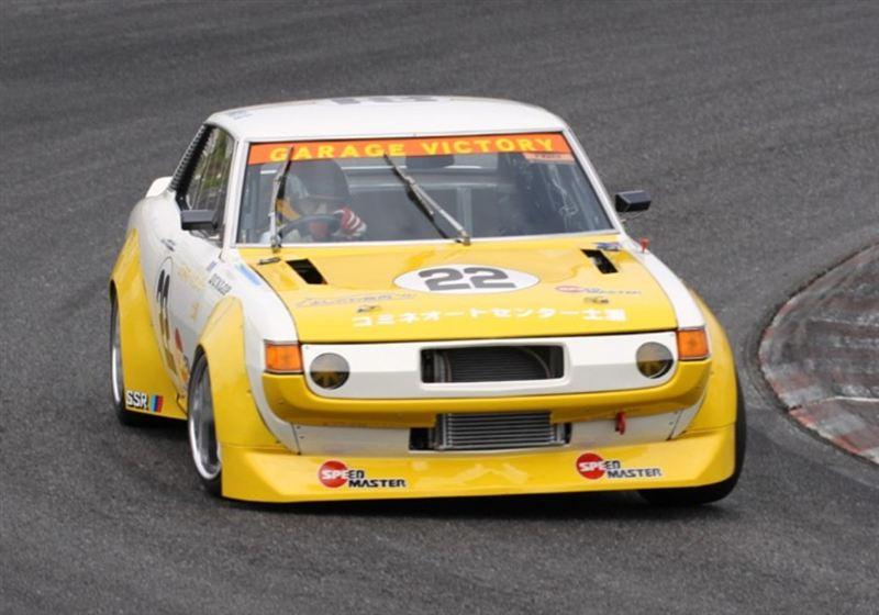 トヨタ・セリカ、 ラリー、 レース、 日本車、 スポーツカー、 クラシックカー、レーシングカー、