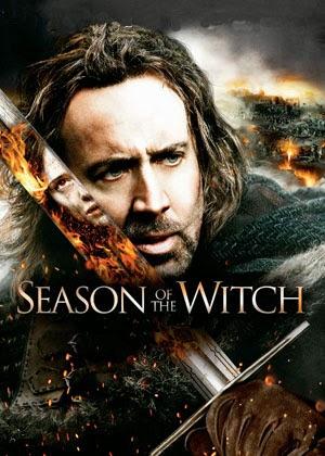 Temporada de Brujas (2011)