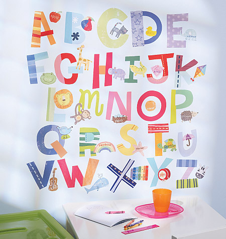 kids decal corner teaching alphabet wall stickers are alphabet wall stickers 2017 grasscloth wallpaper