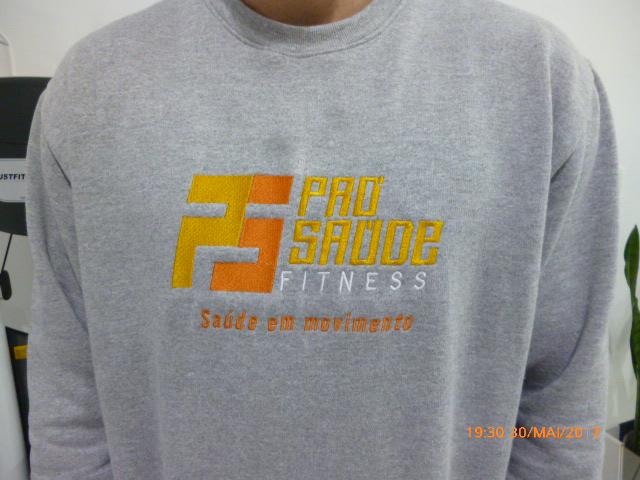 Academia Pró Saúde Fitness