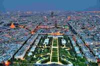 интересные факты о Париже