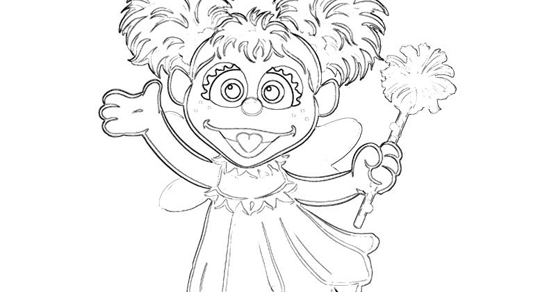 99 Ideas Abby Cadabby Coloring Pages On Spectaxmas Download Abby Coloring Pages