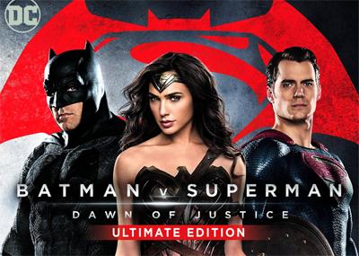BATMAN V SUPERMAN ULTIMATE EDITION, CLIQUE AQUI: