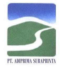 Logo PT Adiprima Suraprinta